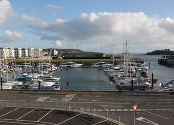 2 bed flat to rent in Brittany Street, Millbay, Plymouth PL1