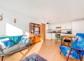 Thumbnail 1 bed flat to rent in Maryland Street, London