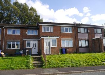 Thumbnail 3 bed maisonette to rent in Devonshire Drive, Clayton Le Moors, Accrington