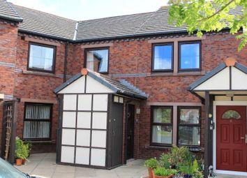 2 bed flat for sale in Threave Court, Carlisle, Cumbria CA1