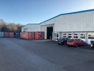 Thumbnail Light industrial to let in Unit 14, Patchway Trading Estate, Cribbs Causeway, Bristol