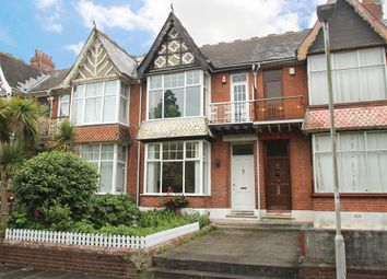 Thumbnail 3 bed terraced house for sale in Queens Gate, Stoke, Plymouth