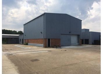 Thumbnail Warehouse to let in Wedgwood Way, Stevenage
