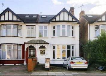 3 bed maisonette for sale in Somerton Road, Cricklewood, London NW2