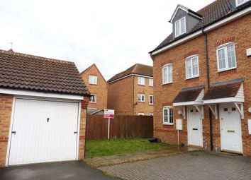 Thumbnail 3 bed end terrace house for sale in Oxford Grove, Birmingham