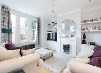 Thumbnail 3 bed flat for sale in Bonneville Gardens, Abbeville Village, Clapham, London
