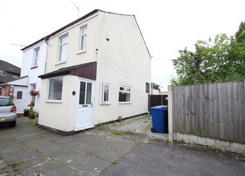 Thumbnail 3 bed cottage to rent in Warrington Road, Penketh, Warrington