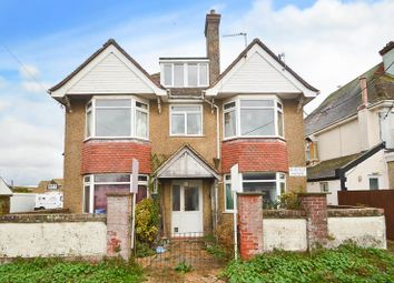 Thumbnail 1 bed flat for sale in Seaville Drive, Pevensey Bay, Pevensey