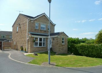 Thumbnail 3 bed detached house for sale in Chilver Drive, Tong, Bradford