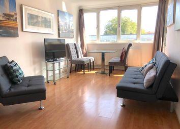 Thumbnail Flat to rent in Peldon Walk, Popham Street, Islington