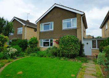 Thumbnail 3 bed property for sale in Aldsworth Close, Fairford