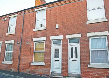 Thumbnail 2 bedroom terraced house to rent in St Pauls Terrace, Hyson Green, Nottingham