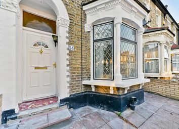Thumbnail 5 bed terraced house to rent in Etta Street, Deptford