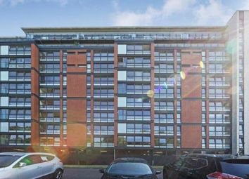 Thumbnail 2 bed flat for sale in Templeton Court, Glasgow, Lanarkshire