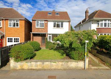 Thumbnail 4 bed property to rent in Staunton Road, Headington, Oxford