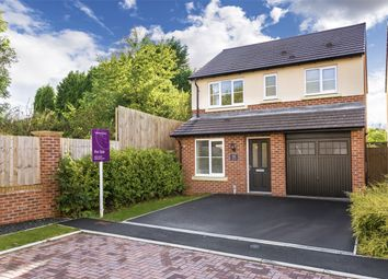 Thumbnail 3 bed detached house for sale in 86 Vesey Court, Wellington, Telford, Shropshire
