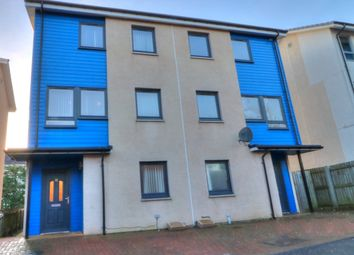 4 bed town house for sale in James Street, Dundee DD3