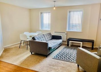 2 bed flat to rent in Seymour Grove, Old Trafford, Manchester M16