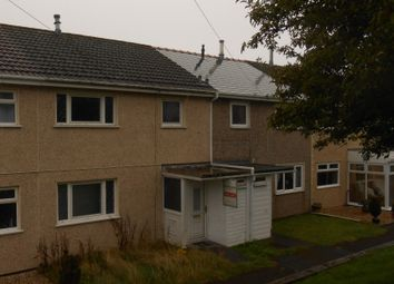 Thumbnail 3 bed terraced house for sale in Nantyglo, Ebbw Vale