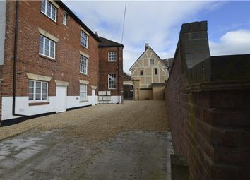 Thumbnail 1 bed flat for sale in Tolsey Lane, Tewkesbury, Gloucestershire