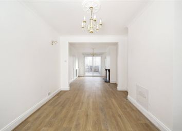 3 bed terraced house for sale in Cameron Road, London SE6