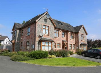 Thumbnail 2 bed flat for sale in Lismore Place, Newtownabbey, County Antrim