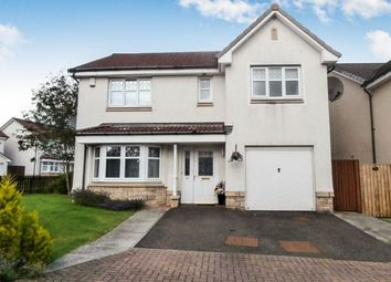 Thumbnail 4 bed detached house to rent in Hamilton Gardens, Armadale, Bathgate