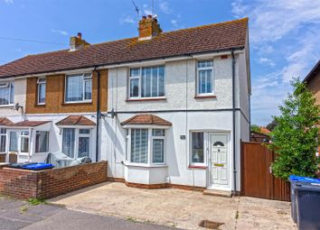 3 bed end terrace house to rent in Myrtle Road, Lancing BN15