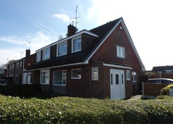 Thumbnail 3 bed semi-detached house for sale in Five Acres, Silverdale, Nottingham, Nottinghamshire