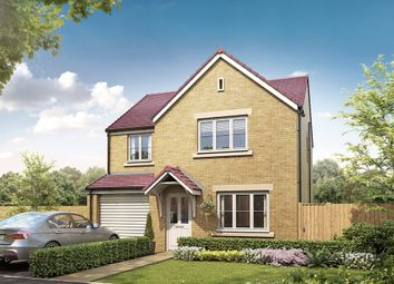 "4 bed detached house for sale in ""The Hornsea  "" at Wynyard Woods, Wynyard, Billingham TS22"