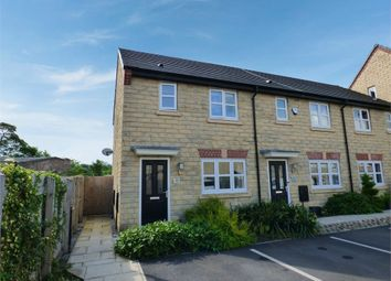 Thumbnail 2 bed end terrace house for sale in Henry Place, Clitheroe, Lancashire