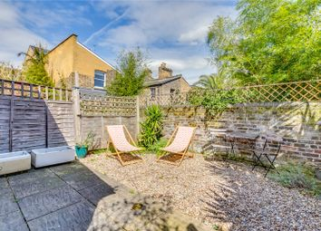 Thumbnail 2 bed semi-detached house for sale in Pulross Road, London