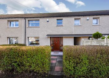 Thumbnail 2 bed terraced house for sale in Kintyre Avenue, Linwood, Paisley