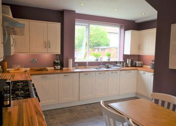 3 bed terraced house for sale in Stretton Way, Handforth, Wilmslow SK9