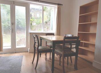 Thumbnail 1 bed flat to rent in Brackenbury Gardens, Brackenbury Willage, London