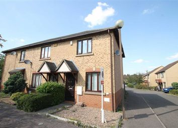 Thumbnail 2 bedroom end terrace house to rent in Tunbridge Grove, Kents Hill, Milton Keynes