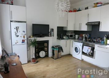 Thumbnail 2 bed flat to rent in Stoke Newington High Street, London