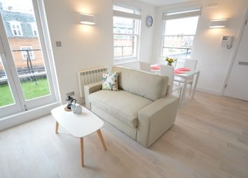 Thumbnail 2 bed flat to rent in Beaumont Street, Marylebone