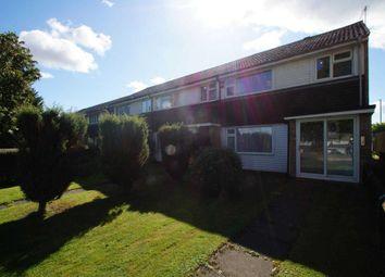 Thumbnail 3 bed end terrace house for sale in St. Agnells Lane, Hemel Hempstead, Herts
