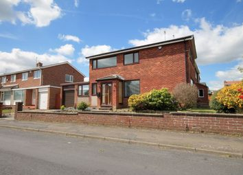3 bed semi-detached house for sale in Byron Close, Ouston, Chester Le Street DH2