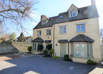 Thumbnail 3 bed semi-detached house for sale in Querns Lane, Cirencester