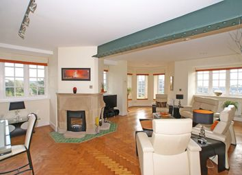 Thumbnail 3 bed flat for sale in Matlock Bank, Matlock, Derbyshire