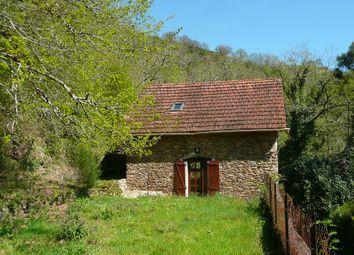 Thumbnail 3 bed detached house for sale in Midi-Pyrénées, Aveyron, La Salvetat Peyrales
