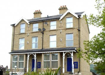 Thumbnail 1 bed block of flats for sale in Kirkgate, West Yorkshire
