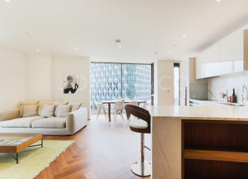 Thumbnail 2 bedroom terraced house to rent in New Union Square, London