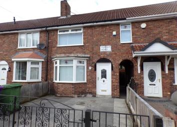 Thumbnail 2 bed terraced house for sale in Ferrey Road, Fazakerley, Liverpool, Merseyside