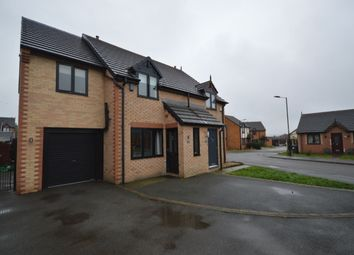 Thumbnail 3 bed semi-detached house for sale in Wildene Drive, Mexborough