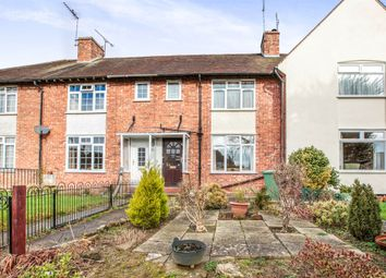 Thumbnail 2 bed terraced house for sale in Westbrook Terrace, Tunbridge Wells