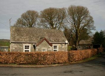 Thumbnail 3 bed detached house for sale in Rose Cottage, Challoch, Newton Stewart