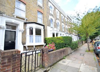 Thumbnail 1 bed flat to rent in Pyrland Road, London